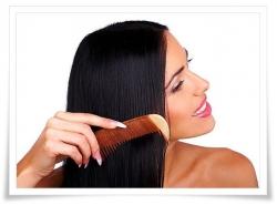 Ламинирование и восстановление волос Hair Company Double